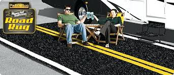 Outdoor Rv Rugs Mesmerizing Rv Mats O Fit Offers A Variety Of Outdoor Mats And
