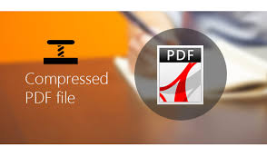 Compress Pdf How To Compress A Pdf File And Reduce Pdf File Size For Email