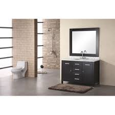 50 Inch Bathroom Vanity by 48 50 Inch Bathroom Vanity Cabinet Including Design House Design