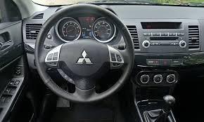 Mitsubishi Lancer 2014 Interior 2013 Mitsubishi Lancer Pros And Cons At Truedelta 2013 Mitsubishi