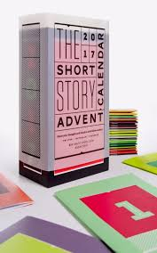 the 2017 story advent calendar available now my