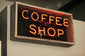 is this the best little coffee u0026 magazine shop in america