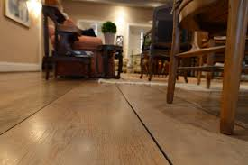 wide plank flooring a choice for homes