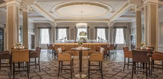 Un Delegates Dining Room Book The Drawing U0026 Edinburgh Rooms De Vere Grand Connaught Rooms