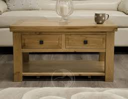 great rustic oak coffee tables with rustic coffee table with