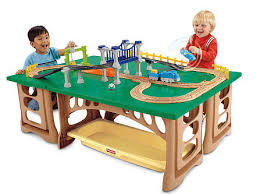 toys r us fisher price table fisher price geo trax table r c set only 49 99 shipped 3