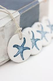 diy starfish ornaments at home starfish ornament