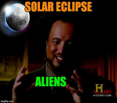 Tsoukalos Meme Generator - hope you have your alien invasion survival kits ready imgflip