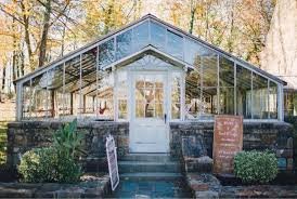 reporter roundup glorious glasshouse greenhouse venues in the