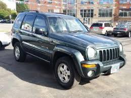 reviews on 2002 jeep liberty 2002 jeep liberty vin 1j4gl58k32w230912
