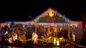 christmas displays the most the top christmas displays around buffalo ny
