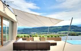 sonnensegel balkon ikea sonnensegel für terrasse und balkon schöner wohnen