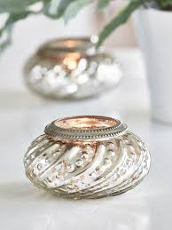 silver tea light holders vintage silver tealight holder