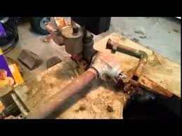 utica gas boiler pilot light utica gas boiler youtube