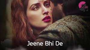 jeene bhi de arijit singh u0027s new romantic song from dil sambhal