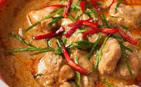 thai küche fleischgerichte thairezepte thailändische küche für zuhause