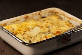 cuisiner facile gratin dauphinois facile et rapide la meilleure recette