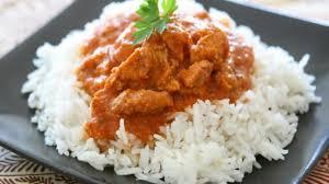 cuisine indienne facile cuisine indienne la recette du poulet tikka massala exotique