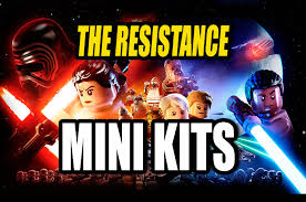 lego star wars the force awakens chapter 7 the resistance lego star wars the force awakens chapter 7 the resistance mini kit locations youtube