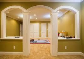 pillar designs for home interiors interior columns architecture design
