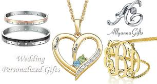 monogrammed wedding gifts top 5 ideas for unique monogrammed wedding gifts personalized