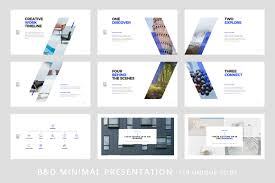 keynote themes compatible with powerpoint b d powerpoint keynote template by dublin design thehungryjpeg com