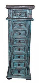 rustic jewelry armoire real wood jewelry armoire foter