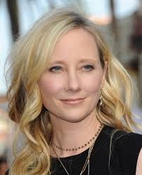 anne heche hairstyles trendy spiral curls hairstyles with blonde hair color for women