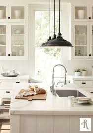 Farmhouse Kitchen Light Fixtures Elements Of A Modern Farmhouse Home Finding Decorating Ideas And