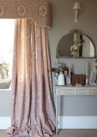 Home Essentials Curtains Traditional Window Treatment Swags U0026 Tails Curtains Striped Silk