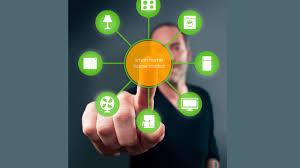Smart Home Technology by Smart Home Technology For Your Home U0027s Comfort