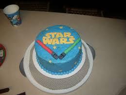 s and j crafts star wars cake