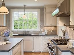 backsplash kitchen tiles kitchen with white glazed mini subway tile backsplash