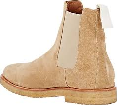 best black friday deals 2016 on chelsea boots common projects suede chelsea boots barneys new york