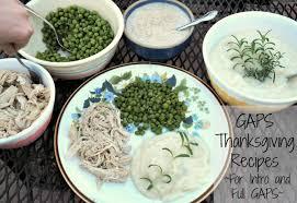 gaps thanksgiving recipes how we flourish
