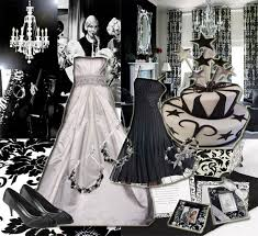 black and white wedding ideas black and white wedding ideas black and white wedding theme