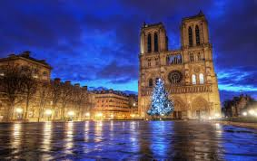 6 fantastic ways to celebrate christmas in paris 2017