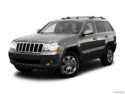2008 jeep grand cherokee warning reviews top 10 problems