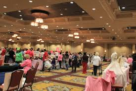 party halls in houston tx houston s oldest rummage sale annual pink elephant sale by river