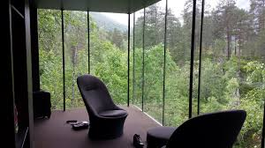 Juvet Landscape Hotel by Juvet Landscape Hotel Around Guides