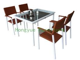 Compare Prices On Glass Dining Room Table Set Online ShoppingBuy - Glass dining room table set