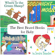 best baby book the best board books for baby