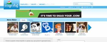 Imagechef Funny Meme - 5 free online meme generator websites