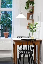 Small Eat In Kitchen Ideas Peaceful Inspiration Ideas Dining Tables For Small Kitchens Best
