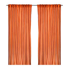 Sheer Curtains Walmart Curtain Burnt Orange Sheer Curtains Color For Walls Inspiration