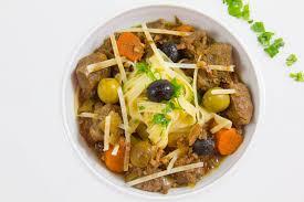 cuisine de philippe etchebest daube provençale en cocotte lutée de philippe etchebest les