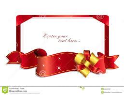 ribbons and bows 1 4 max stock vector image 22690598