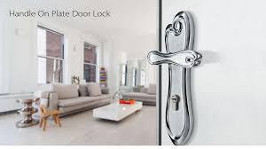 Bedroom Door Locks With Key All Types Of Outside Door Locks Puu Grip America Cylinder Lock