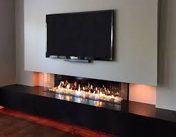 flare fireplaces the most important features for your modern