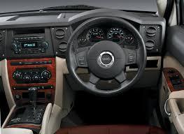 jeep commander 2013 interior jeep commander crd limited reviews jeep commander crd limited